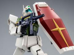 Gundam MG 1/100 RMS-179 GM II (A.E.U.G. Color Ver.) Exclusive Model Kit