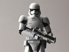 Star Wars First Order Stormtrooper (The Force Awakens) 1/12 Scale Model Kit