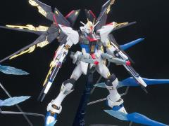 Gundam MG 1/100 Strike Freedom Gundam (Full Burst Mode) Model Kit