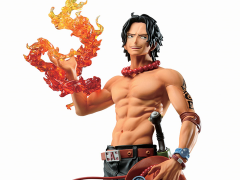 One Piece Ichibansho Portgas D. Ace (Treasure Cruise) Figure