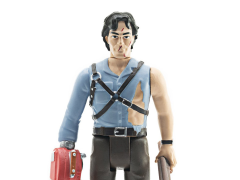Army of Darkness ReAction Hero Ash Figure