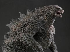Godzilla: King of the Monsters Toho Daikaiju Series Godzilla