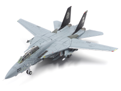 "VF-84 Tomcat ""Jolly Rogers"" (Clean Version) 1/72 Scale Limited Edition Collectible Model"