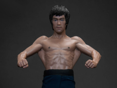 Bruce Lee 1/12 Scale Figure