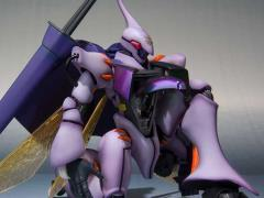 Aura Battler Dunbine Robot Spirits Side AB Dunbine (Shadow Finish Ver.) Exclusive