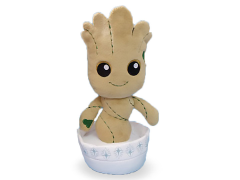 Guardians of the Galaxy Phunny Potted Baby Groot Plush