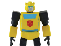 Transformers World's Smallest Bumblebee Micro Action Figure