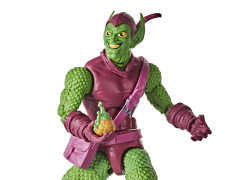Spider-Man Marvel Legends Retro Collection Green Goblin