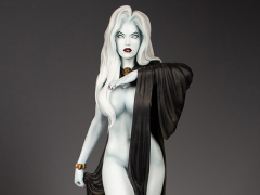 Lady Death: Seductress 1/6 Scale Statue