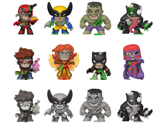Marvel Zombies Mystery Minis Box of 12 Figures
