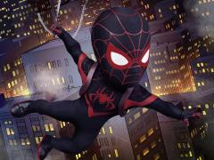 Marvel Egg Attack Action EAA-089 Spider-Man (Miles Morales)