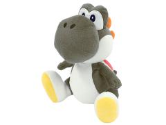 "Super Mario Yoshi 8"" Plush (Black)"