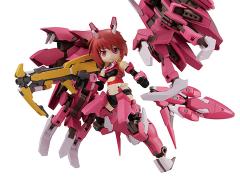 Alice Gear Aegis Desktop Army Himukai Rin