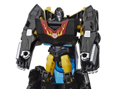 Transformers: Cyberverse Warrior Stealth Hot Rod Figure