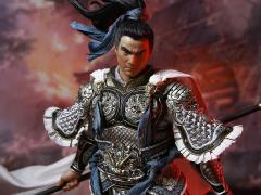 Soul Of Tiger General Zhao Zilong 1/12 Scale Figure