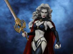 Lady Death 1/12 Scale Figure