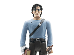Army of Darkness ReAction Medieval Ash Figure