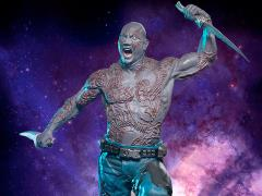Guardians of the Galaxy Vol. 2 Battle Diorama Series Drax 1/10 Art Scale Statue