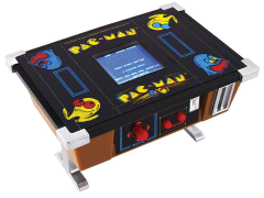Pac-Man Tiny Arcade (Tabletop Edition)