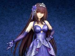 Fate/Grand Order Lancer (Scathach) Heroic Spirit Formal Dress Ver. 1/7 Scale Figure