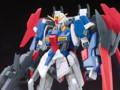 Gundam HGBF 1/144 Lightning Z Gundam Model Kit