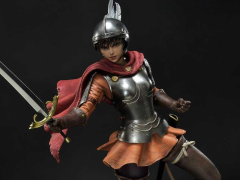 Berserk Ultimate Premium Masterline Golden Age Arc Casca 1/4 Scale Deluxe Statue