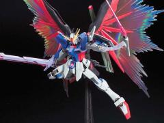 Gundam MG 1/100 Destiny Gundam (Extreme Blast Mode) Model Kit