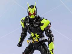 Kamen Rider S.H.Figuarts Kamen Rider ZeroZero-One Exclusive
