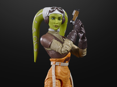 "Star Wars: The Black Series 6"" Hera Syndulla (Rebels)"