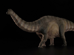 Jurassic Series Apatosaurus (Green and Grey) 1/35 Scale Figure