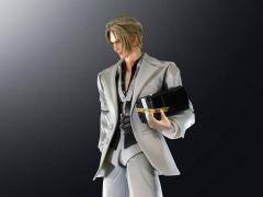 Final Fantasy Play Arts Kai Rufus