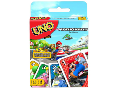 Mario Kart UNO Card Game