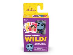 Pop! Something Wild: Disney - Aladdin