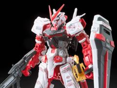 Gundam RG 1/144 Gundam Astray Red Frame Model Kit