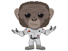 Pop! TV: Space Force- Marcus the Chimstronaut