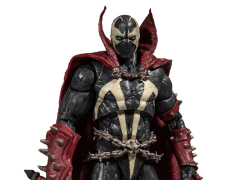 Mortal Kombat XI Spawn (Mace Ver.) Action Figure