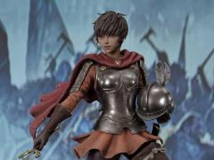 Berserk Ultimate Premium Masterline Golden Age Arc Casca 1/4 Scale Statue