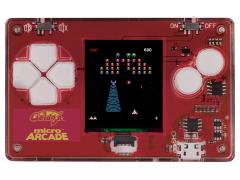 Galaga Micro Arcade