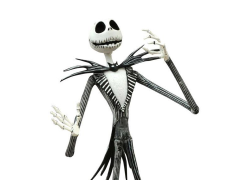 The Nightmare Before Christmas Select Jack Skellington (Re-issue)