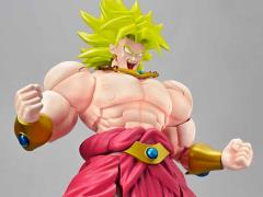 Dragon Ball Z Figure-rise Standard Legendary Super Saiyan Broly (New Packaging) Model Kit