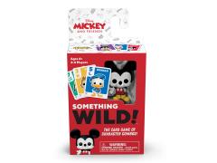 Pop! Something Wild: Disney - Mickey & Friends