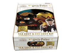 Harry Potter Tea Cozy & Egg Cozy Knitting Kit