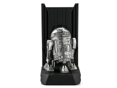 Star Wars R2-D2 Pewter Collectible Bookend