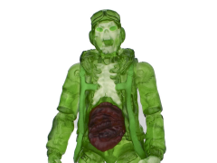 Heavy Metal Japan Nelson B-17 Gunner (Slime Pit Prototype) Limited Edition Figure