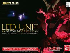 Gundam PG 1/60 RX-0 Unicorn Gundam LED Unit Set