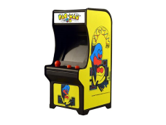 Pac-Man Tiny Arcade
