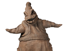 The Nightmare Before Christmas Select Deluxe Oogie Boogie (Reissue)