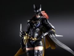 DC Universe Variant Play Arts Kai Batgirl