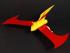 Mazinger Grand Action Bigsize Model Jet Scrander