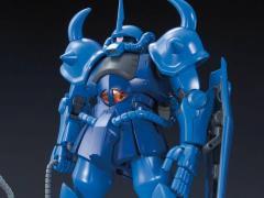 Gundam HGUC 1/144 Gouf (Revive) Model Kit